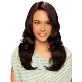 Fabulous Lace Front Synthetic Wig
