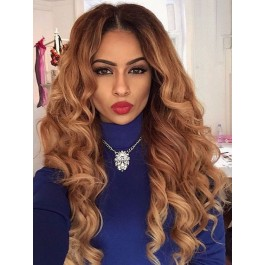 Affordable Lace Front Remy Human Hair Wig