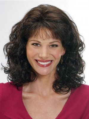 Wave Capless Remy Human Hair Wig