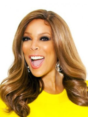 Affordable Wendy Williams Lace Front Synthetic Wig, Hairstyles