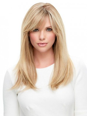 Classic Remy Human Hair Capless Wig