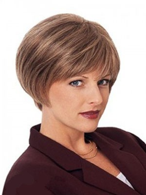 Classic Capless Remy Human Hair Wig
