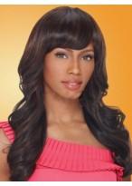 Gracious Wavy Capless Synthetic Wig