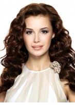 Wave Full Lace Human Hair Wig