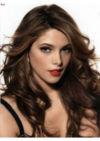 Long Wave Human Hair Front Lace Wig