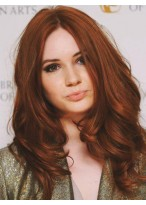Wavy Prefect Lace Front Remy Human Hair Wig