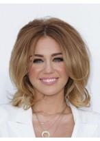 Engaging Wavy Lace Front Human Hair Wig