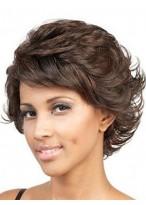 Wavy Capless Execllent Synthetic Wig