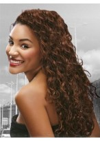 Full Curly Lace Wig
