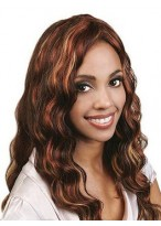Deep Wavy Full Lace Remy Human Hair Wig