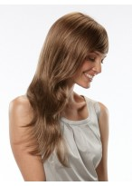 Straight Long Capless Synthetic Hair Wig