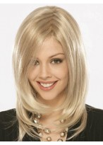 Bieber Synthetic Wig