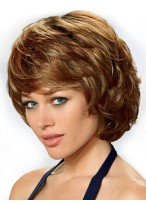 Meredith Synthetic Wig