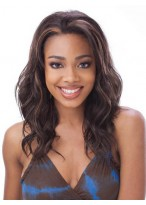 Marvelous Human Hair Lace Front Wig