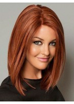 Natural Lace Front Synthetic Bob Wig
