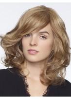 Pleasant Capless Remy Human Hair Wig