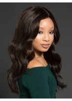 Marvelous Lace Front Remy Human Hair Wig