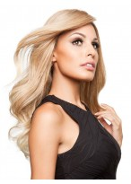 Affordable Remy Human Hair Lace Front Wig