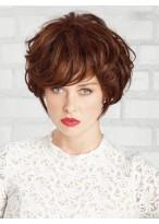 Silky Popular Remy Human Hair Capless Wig
