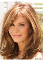 Graceful Remy Human Hair Lace Front Wig