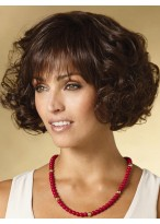 Affordable Capless Synthetic Wig