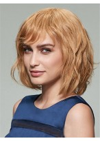 Gorgeous Capless Synthetic Wig
