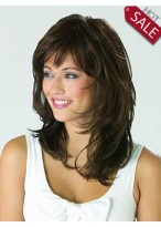 Beautiful Synthetic Wavy Wig