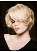 Magnificent Capless Synthetic Wig